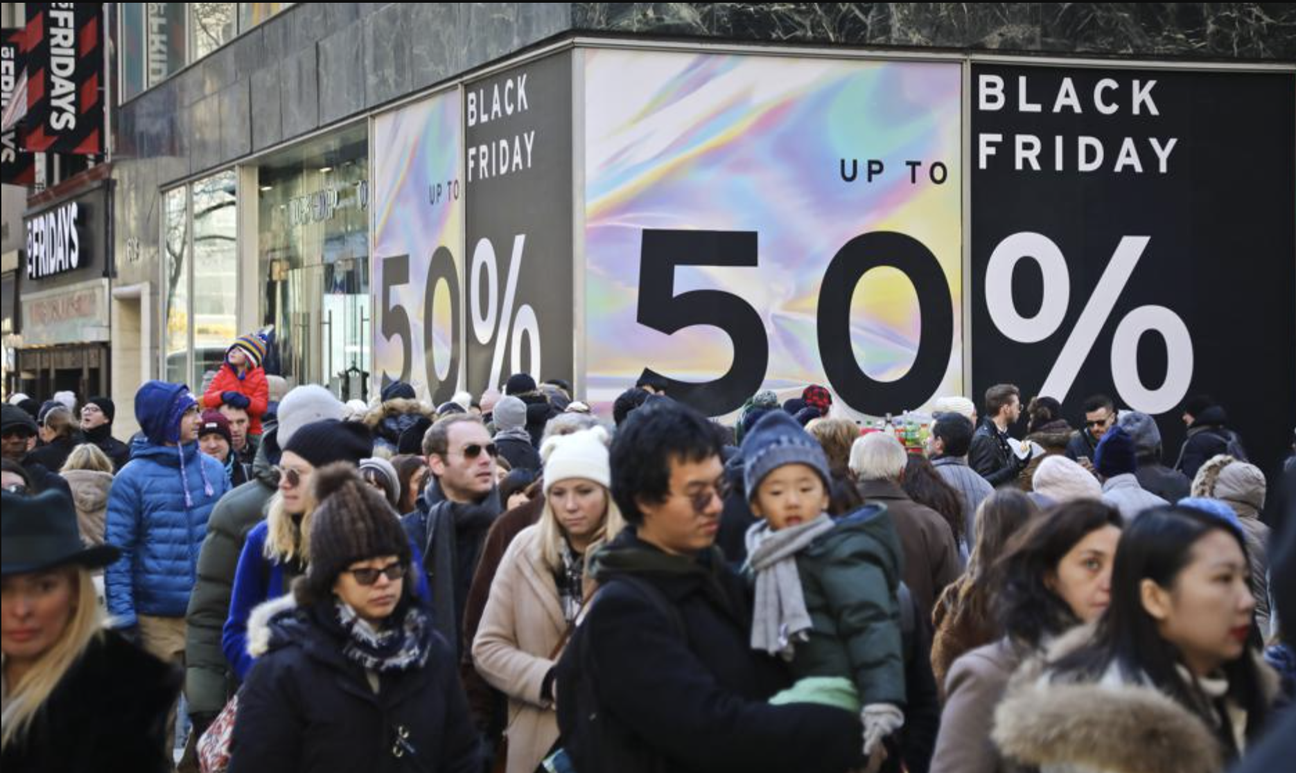 when is black friday pic